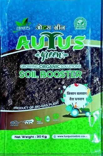 30Kg Organic Soil Booster