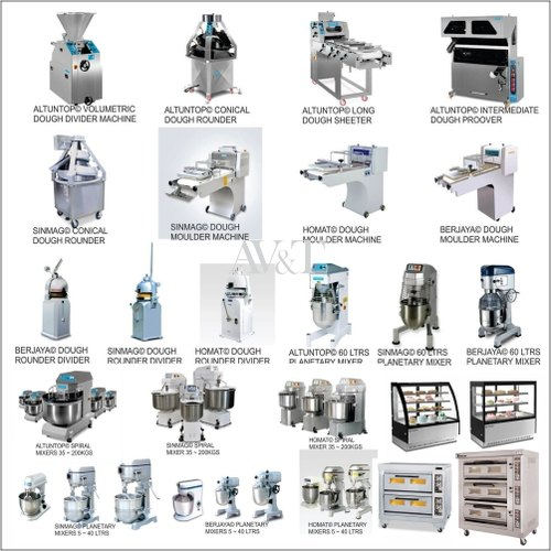 Restaurant Commercial Kitchen Equipment