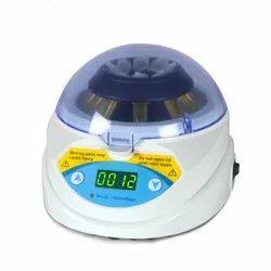 Mini Laboratory Centrifuge