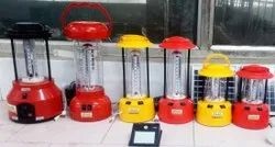 BIBO LED Solar Lamp, For Home, 2w To 10w