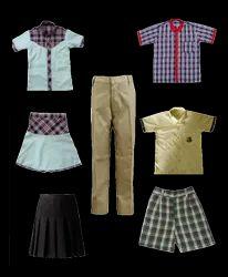 Customised School Uniforms