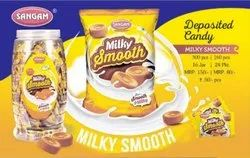 Sangam Milky Smooth Candy