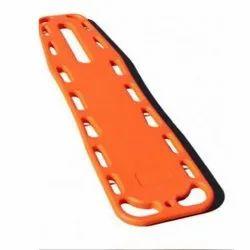 Orange Spine Board Strecher