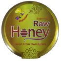 Superbee Raw Honey Premium Quality 100% Natural, 500 G