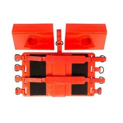 Plastic Head Immobilizer