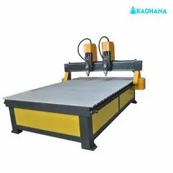 AR1530 C Double Spindle CNC Router