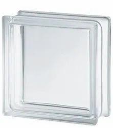 Clarity Glass Block