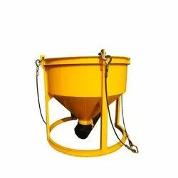 Concere Handling Lifting Bucket
