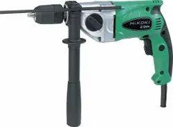Hitachi Hikoki Drills D13VH, 0-3000RPM, 690W