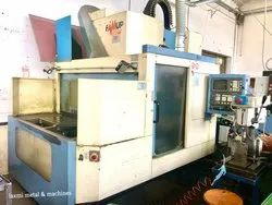 VERTICAL MACHINING CENTER  FAMUP  MCX 700