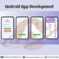 Online Android App Development