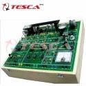 Rotational & Air Sensor Trainer