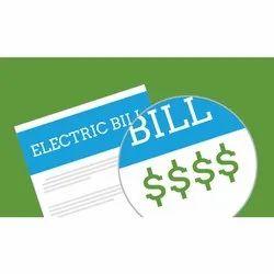 在线电费账单支付服务,在潘印度