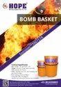 Scorpion 700717 Bomb Basket