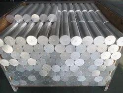Magnesium Round Bar