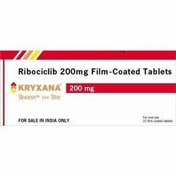 Kryxana 200mg Tablet