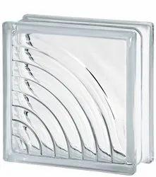 Anunulus Glass Brick