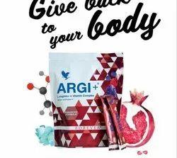 Forever Living Argi