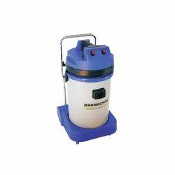 Vacuum Cleaning Machine, Double Motor