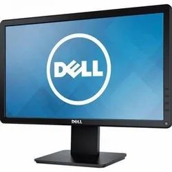 VGA, HDMI Black Dell D1918H 18.5-inch LCD Monitor