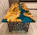 Epoxy Table Top