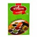 Royal Spicy 40g Coriander Powder, Packaging Type: Packet