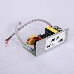 Nessa 100-300V AC LED Light Driver 30W, Output Voltage: 35-45V
