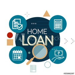 Bank Self Employed Home Loan, Pan Card, 1
