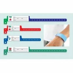 ID Bands For Children