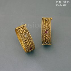 Traditional Antique Designer Bangles