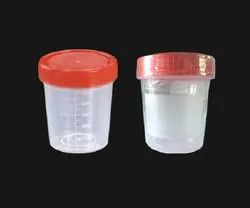 100 ML Sample Container