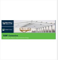 在线/基于云的Bentley RAM连接,适用于Windows,提供免费演示/试用版
