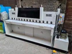 Hydraulic Shearing Machine 8 Feet 4mm