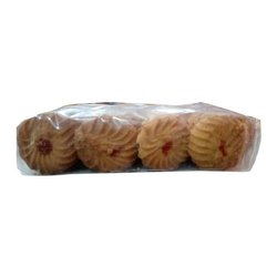 Baked Biscuits Gems Cookies, Packaging Type: Packet, Packaging Size: 300 Gm