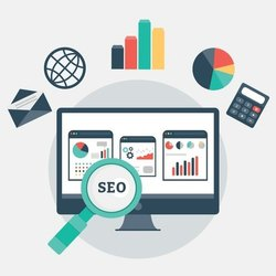 SEO Solution Services, in Pan India