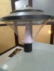 Nessa Aluminium 60 W AC LED Garden Light, IP Rating: IP 65