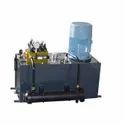 Special Purpose Machine Hydraulic Power Pack