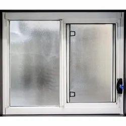 Transparent Plain 12mm Sliding Window Glass, Size: 3x2 Feet