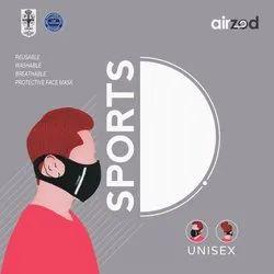 Black Airzod AZ Sports