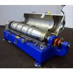 Heavy Duty Decanter Repairing Service in Pan India