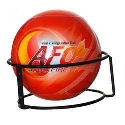 Afo Auto Fire Off Fire Ball Extinguisher