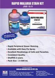 Malaria Stain Kit JSB I & II