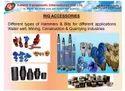 DTH & Core Accessories