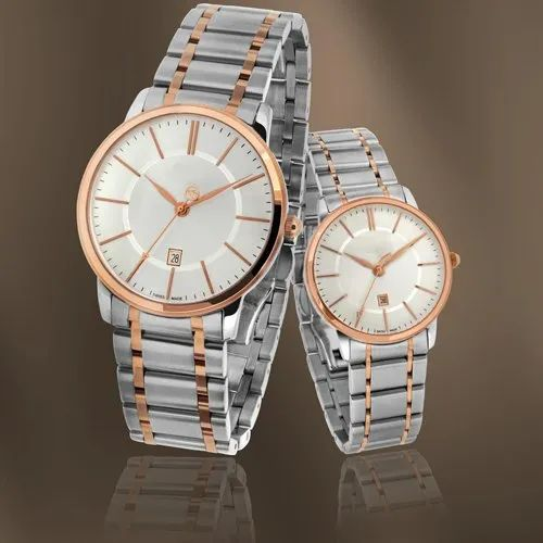 Couple Watch Set