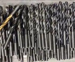Used Carbide Drills USA