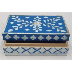 CII-823  MDF Resin Boxes
