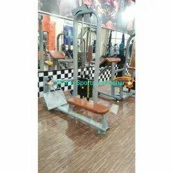 Seated Row Machine