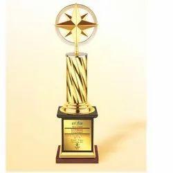 WM 9885 Award Trophy