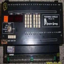 CROMPTON PLC REPAIR