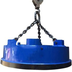 1250mm Circular Lifting Magnet
